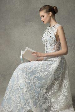 Top 10 Thương Hiệu Váy Cưới Xa Xỉ Nổi Tiếng Nhất Thế Giới