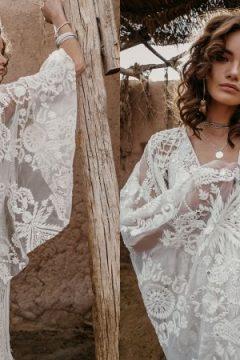 Những Mẫu Váy Cưới Đẹp – Độc Lạ Nhất Từ Trước Đến Nay