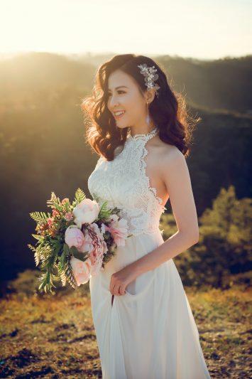 Album cưới tại Đà Lạt