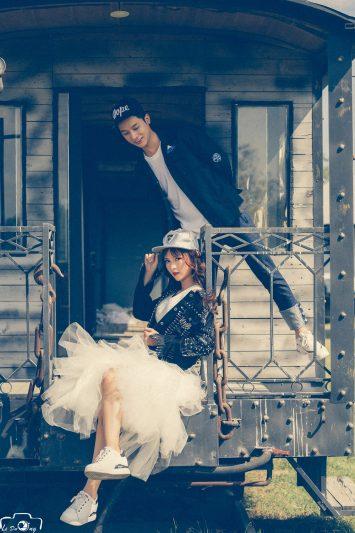 Chụp hình cưới phim trường nào đẹp