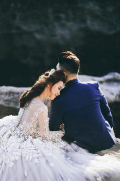 Album Hình Cưới Phú Quốc Của Cặp Đôi Ivan & Bảo Trân
