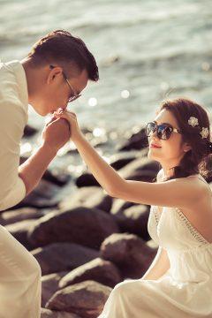 Album Hình Cưới Đẹp Tại Đảo Nam Du – Kiên Giang